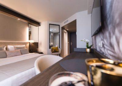 hotel romantique nyon